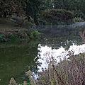Les étangs de ker lann