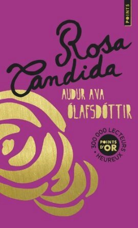 Rosa Candida or