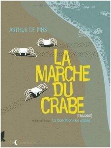 la marche des crabes 1