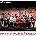 INTER BORDEAUX TICD4