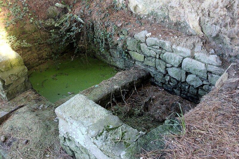 Fontaine de Kervarc'h