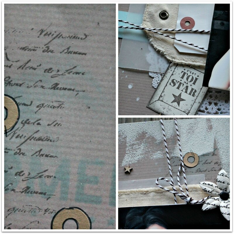 Collage scraplift vavie decembre