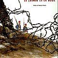 Turcos. le jasmin et la boue