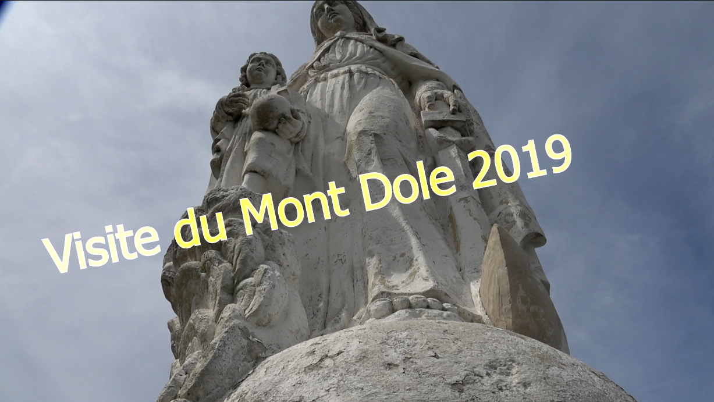 Sommet du Mont Dol le 08 11 2019