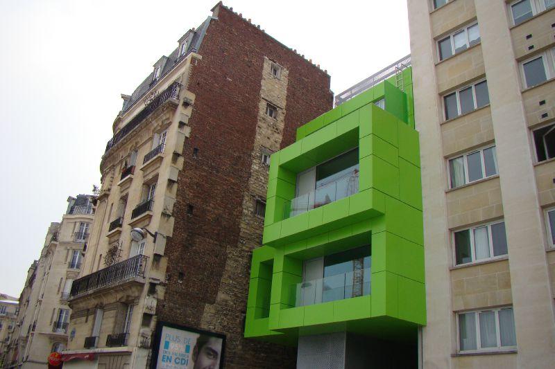 Rue Desnouettes