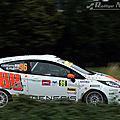 Rallye d'Ypres 2017