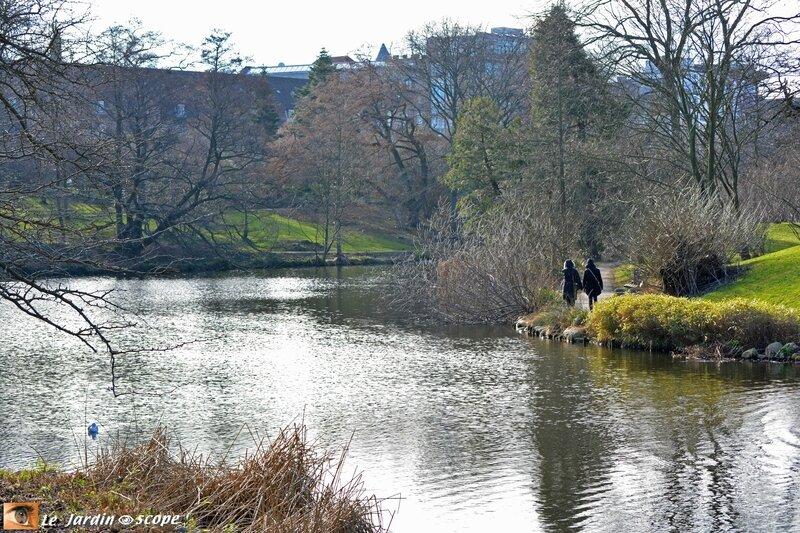 Botanisk Have de Copenhague