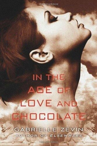 06 Love and Chocolate