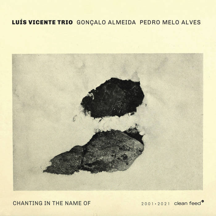 Luiz Vicente trio Chanting in the name of