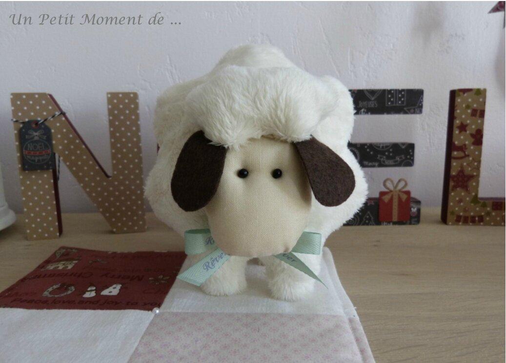 Encore un mouton