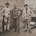 Photos et correspondances de eugène boudry à sa famille 1915 toulon sur le stuffen.