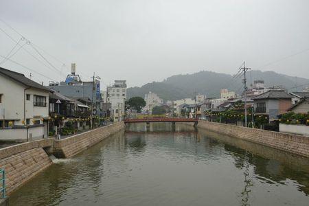 1 et 2 juillet Takamatsu Kotohira 152