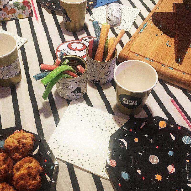 gateau-vaisseau-my-little-day-table-star-wars-cake-birthday-ma-rue-bric-a-brac