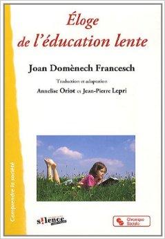 eloge education lente