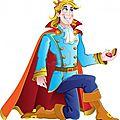 Un jour mon prince... est venu?