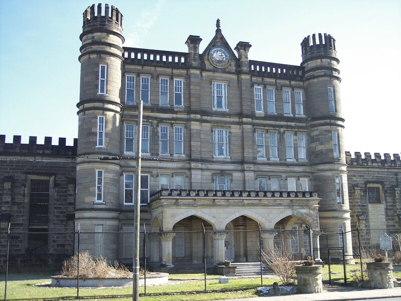 West_Virginia_State_Penitentiary