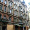 Quartier juif : style rococo