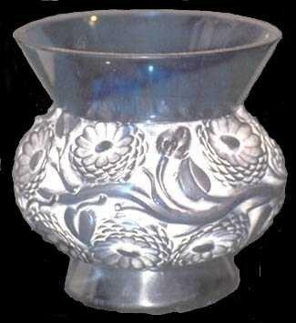 Vase - Soucis
