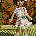 01 - Mes (petites) poupées 20 cm