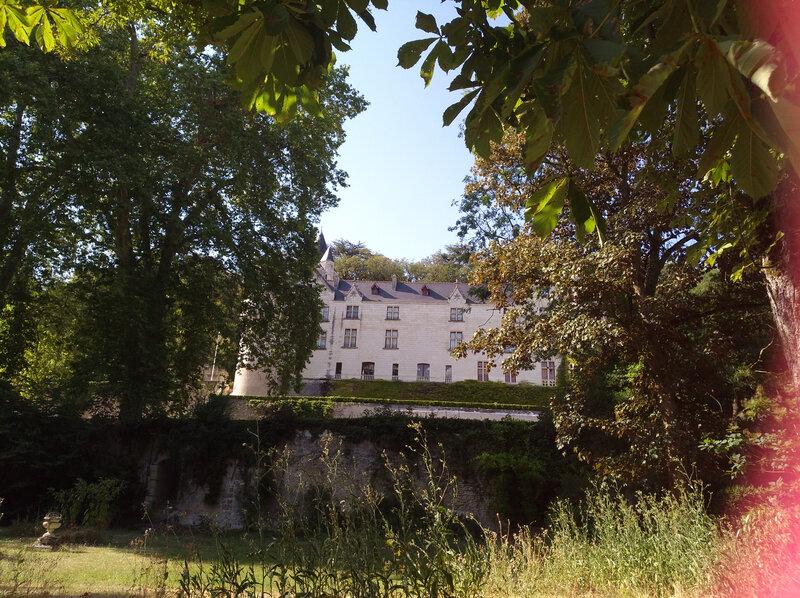 château Islet