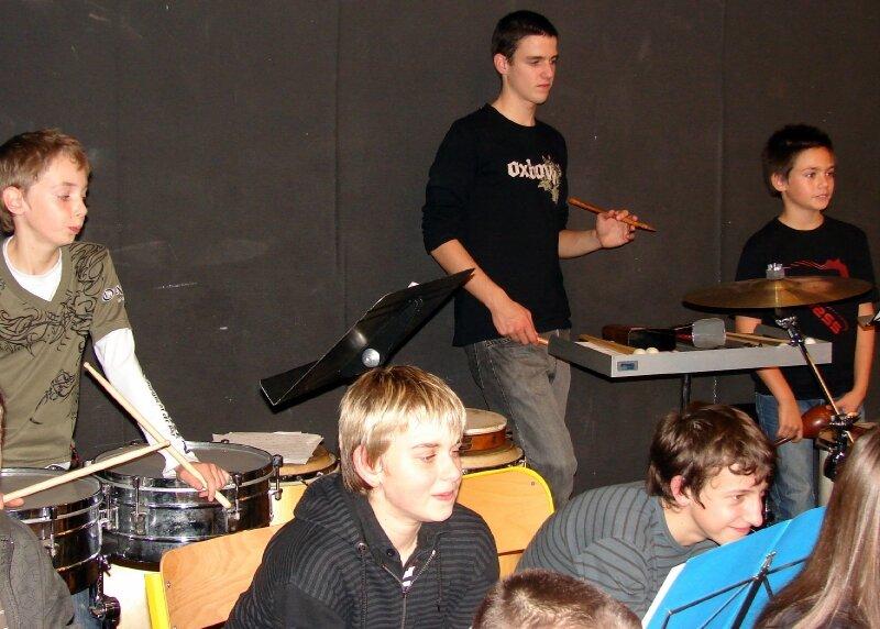 Stage Orchestre des Jeunes 2008 (19)