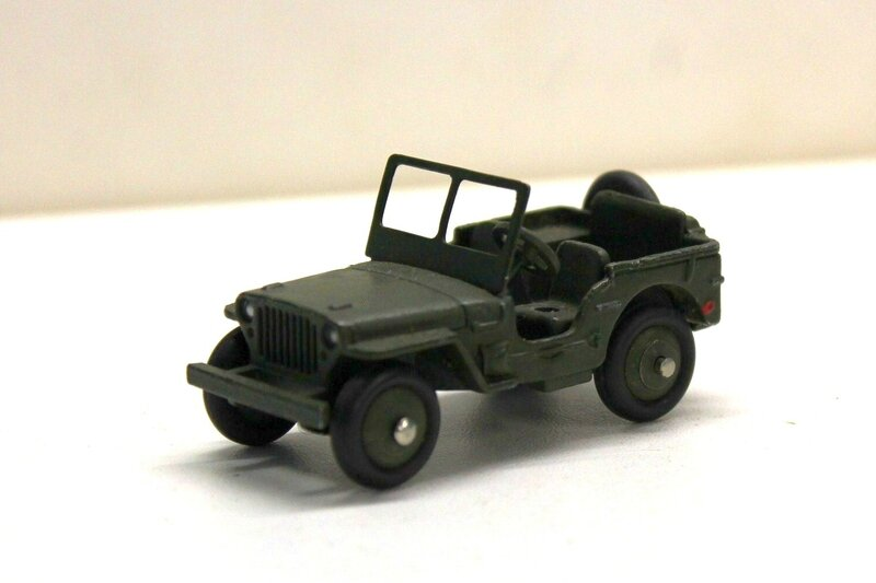 #80BP-Jeep Willys