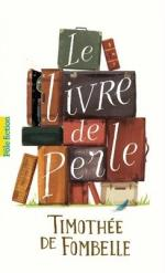 Le livre de Perle Pole fiction