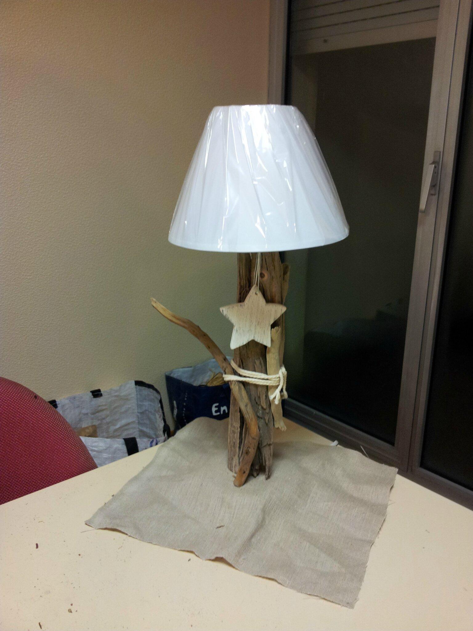 Comment Customiser Une Lampe De Chevet customiser une lampe de chevet - section loisirs créatifs - caen