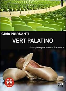 Vert Palatino CD