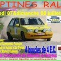 Leptines Rally