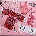 depierre Jocelyne Fête du fil art postal 2016