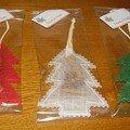 Bricolage pour le marché de Noël de l'école (7)
