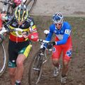 17 Sven NYS-Francis MOUREY