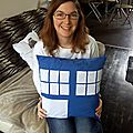 Who, doctor who !