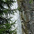 cascade Dormillouse