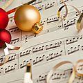 Playlist pour les fêtes ♥