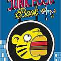 Junk food book, de noémie weber