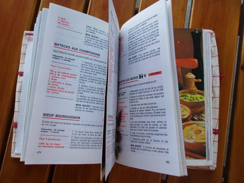 Jeux Concours Mon Livre De Cuisine Prefere Y A Pas D Quoi