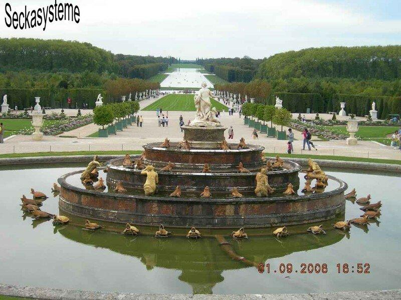 2006-09-01 - Visite de Versailles 166