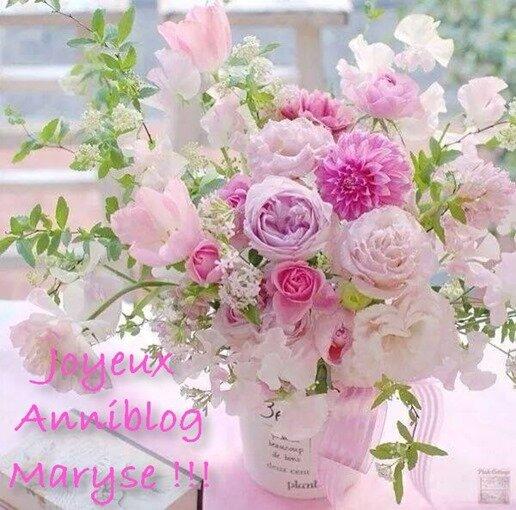 anniblog Maryse