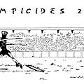 Olympicides 2008