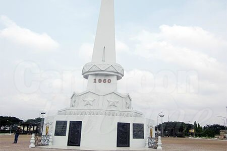 monument-independance-yaounde