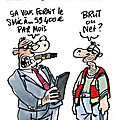 humour smic salaire grand patron