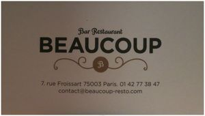 Beaucoup (21)