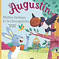 Augustin, le lapin
