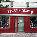 Ima'jeans poitiers vienne