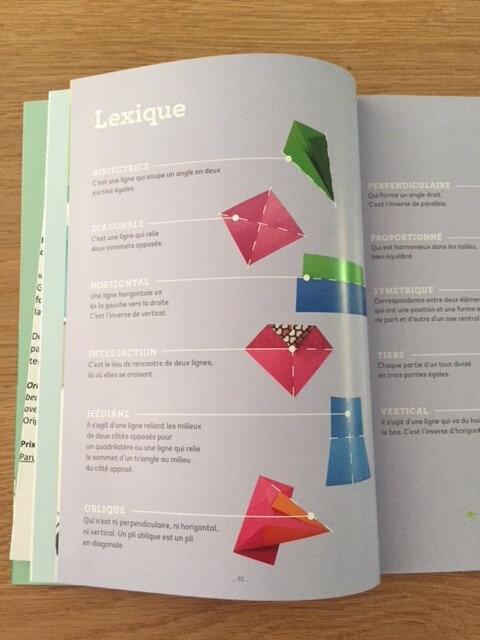 petites crea faciles origami 3