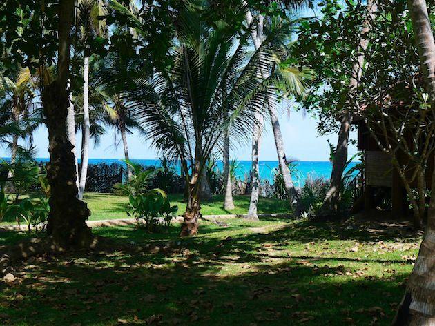 Sri Lanka 2 plage