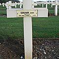 Guilpain joseph (ecueillé) + 17/08/1915 boesinghe (belgique)