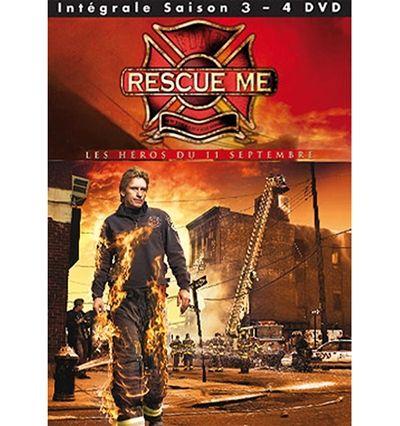 Rescue Me - Saison 3 [2010]